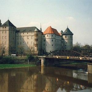 Замок Хартенфельс
