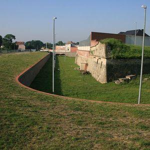 Крепость Торгау