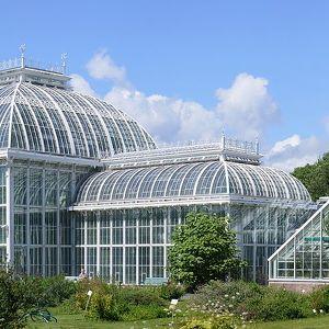 Ботанический сад Хельсинкского университета