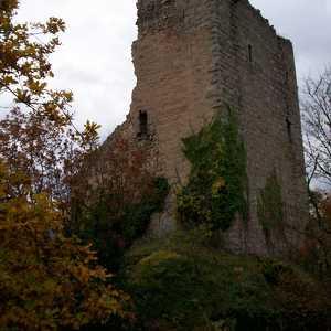 Замок Ramstein