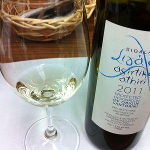 Santorini (wine)