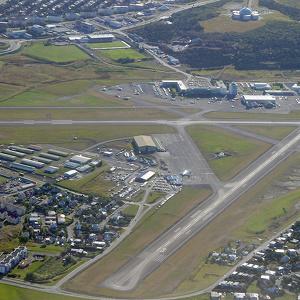 Reykjavík Airport