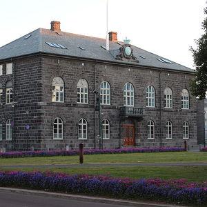 Парламент Альтинг