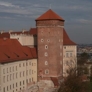 Сенаторская башня