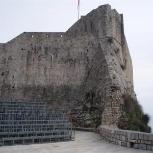 Old Town Budva