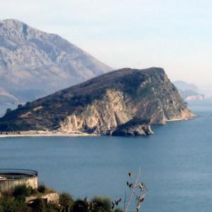 Остров Святого Николы