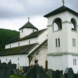 Serbian Orthodox Church of St. Nicholas