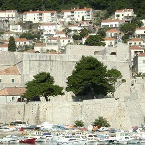 Крепость Ревелин