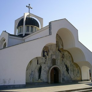 Church of St. Petka