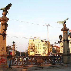 Eagles' Bridge