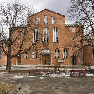 Saint Sofia Church,