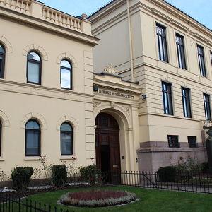 Норвежский Институт Нобеля