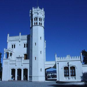 Замок Оскаршалл
