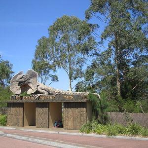 Австралийский парк рептилий