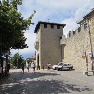 Ворота Сан-Франческо