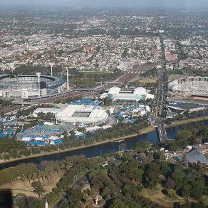 Мельбурн Парк