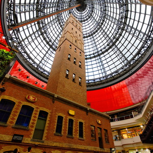 Торговый центр Melbourne Central
