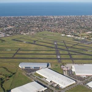 Аэропорт Мураббин