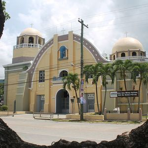Church of Jagna