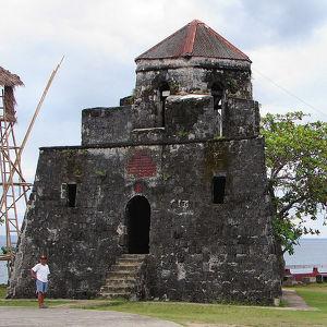 Punta Cruz Watchtower