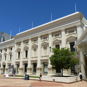 Wellington Town Hall