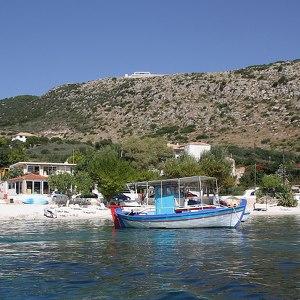 Agios Nikolaos, Zakynthos