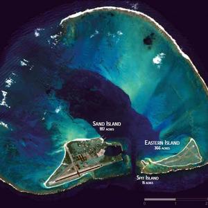 Остров Мидуэй