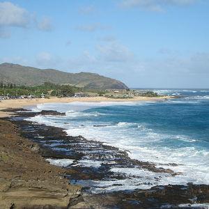 Парк Sandy Beach