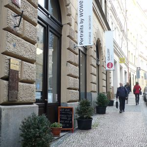 Leica Gallery Prague