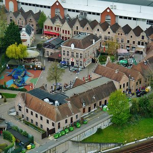 Парк «Европа в миниатюре»