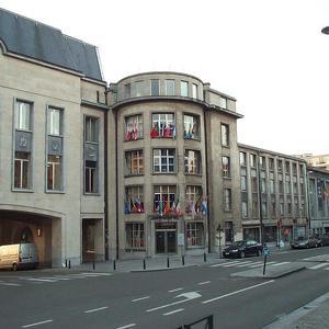 Европейский Квартал