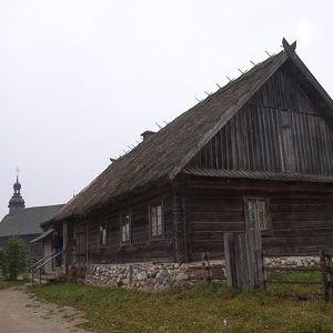 Белорусский государственный музей народной архитектуры и быта