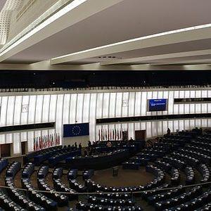 Европейский парламент