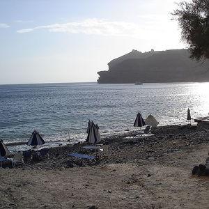 Пляж Меса Пигадиа