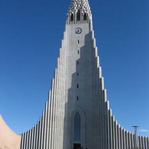 Церковь Хатейгскиркья