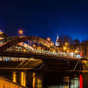 Mindaugas Bridge