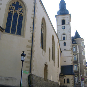 Saint Michael's Church