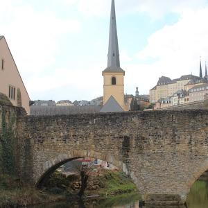 Мост Stierchen