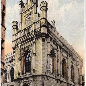Здание Большой гильдии в Риге