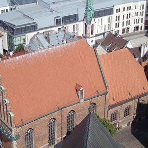 Церковь Святого Яна