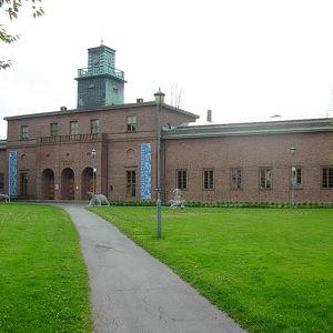 Музей Эмануэля Вигеланда