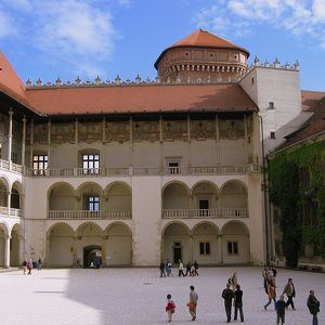 Wawel Royal Castle National Art Collection
