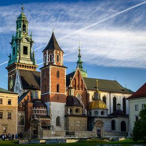 Кафедральный собор на Вавеле