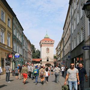 Флорианская улица