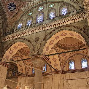 Мечеть Баязит