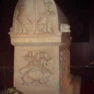 Стамбульский археологический музей
