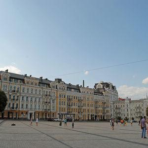 Old Kiev