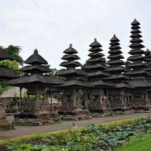 Храм Таман-Аюн