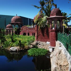 Сафари и морской парк