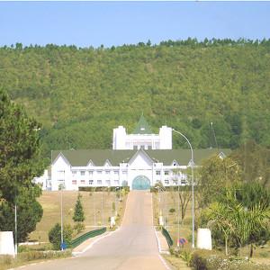 Iavoloha Palace
